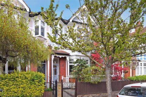3 bedroom terraced house for sale - Fielding Road, Chiswick, London, W4
