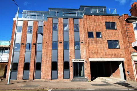 2 bedroom apartment to rent - Regent House, London Road, Oadby