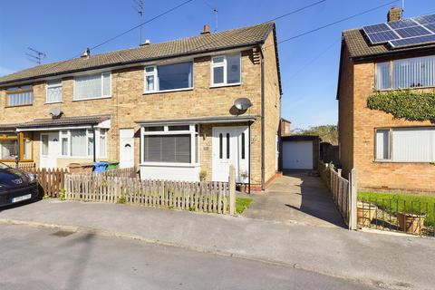3 bedroom end of terrace house for sale - Eden Close, Beverley