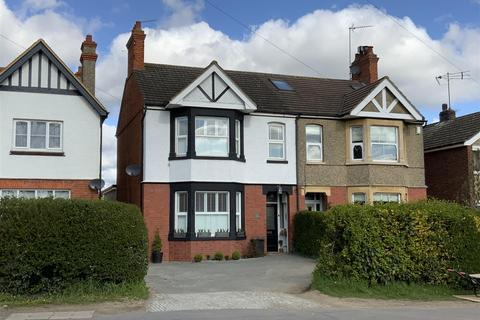 3 bedroom semi-detached house for sale - Hill View, Newport Pagnell