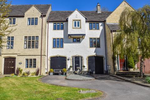 3 bedroom terraced house for sale - The Maltings, Malmesbury