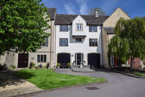 4 bedroom terraced house for sale - The Maltings, Malmesbury