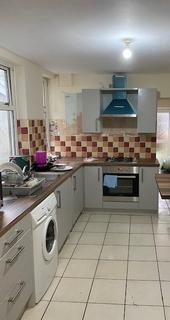 5 bedroom house share to rent - St Helens Avenue, Swansea, SA1
