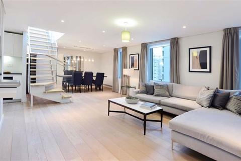 4 bedroom flat to rent - Merchant Square, Paddington Basin, London, W2
