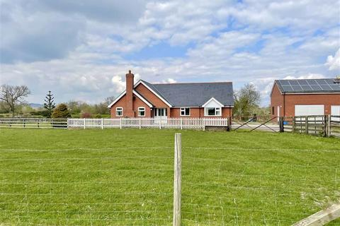3 bedroom detached house to rent - Llanymynech, SY22