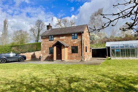 2 bedroom country house to rent - Dovaston, Oswestry, SY10