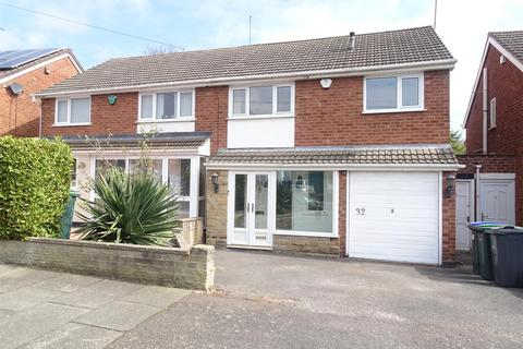 3 bedroom semi-detached house to rent - Claverdon Drive, Great Barr. B43 5HP.