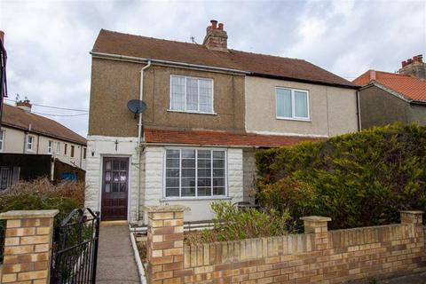 2 bedroom semi-detached house for sale - Bowers Crescent, Tweedmouth, Berwick-upon-Tweed, TD15