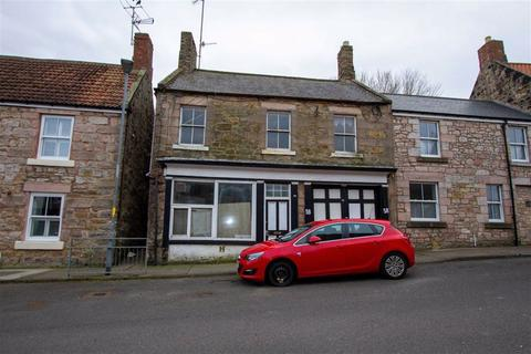 End of terrace house for sale - Middle Street, Spittal, Berwick Upon Tweed, TD15