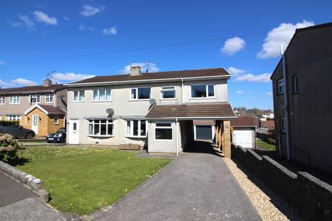 4 bedroom semi-detached house for sale - Heol-Y-Bardd, Bridgend