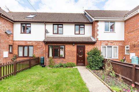 3 bedroom terraced house for sale - Somerleyton Close, West Lavington