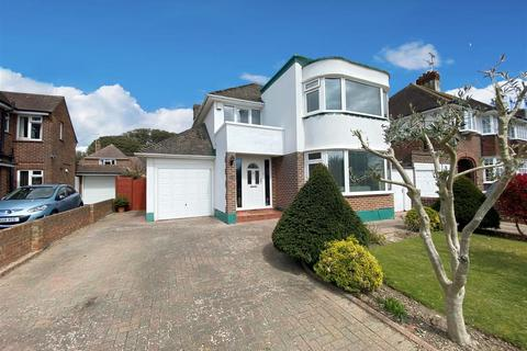 3 bedroom detached house for sale - Ashurst Drive, Goring by Sea