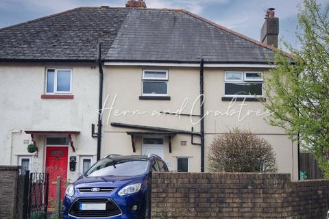 3 bedroom semi-detached house for sale - Llantarnam Road, Cardiff