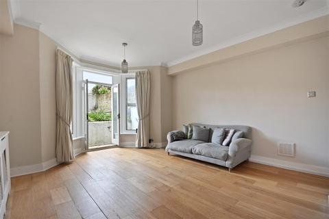 1 bedroom flat to rent - Sinclair Road, Brook Green, London, W14