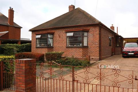 3 bedroom detached bungalow for sale - Dunns Bank, Quarry Bank
