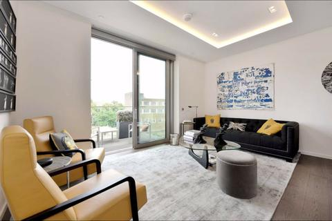 3 bedroom flat to rent - Columbia Gardens, Fulham, London, SW6