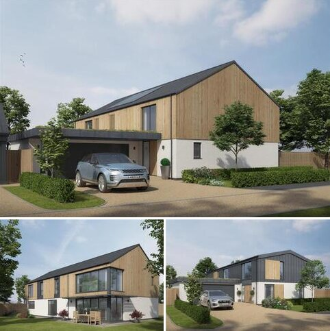5 bedroom detached house for sale - East Nynehead, Wellington