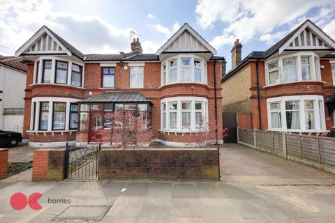 4 bedroom semi-detached house for sale - Abbotsford Road, Goodmayes, Ilford