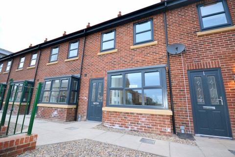 3 bedroom terraced house to rent - Haughton Road, Darlington
