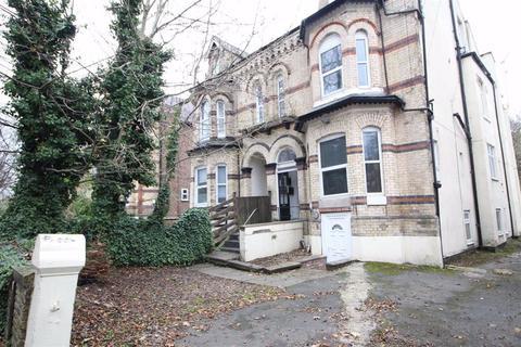 1 bedroom flat to rent - Demesne Road, Whalley Range