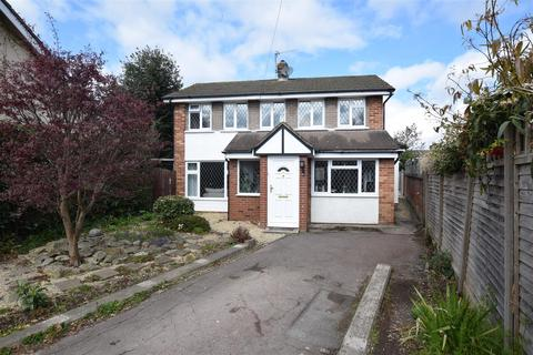 3 bedroom detached house for sale - Lodway Gardens, Pill