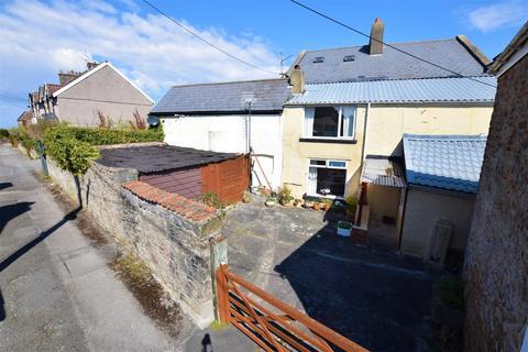 3 bedroom cottage for sale - Highlands Road, Portishead.