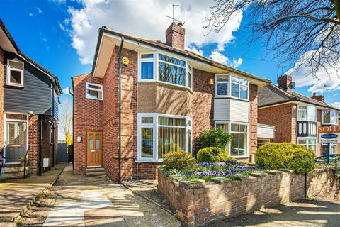 3 bedroom semi-detached house for sale - Grove Avenue, Wadsley, S6 4AS