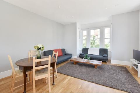2 bedroom apartment to rent - Hestercombe Avenue, Fulham, SW6