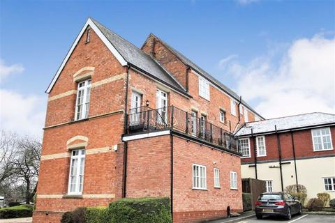 1 bedroom apartment for sale - Holbache House, Oswestry