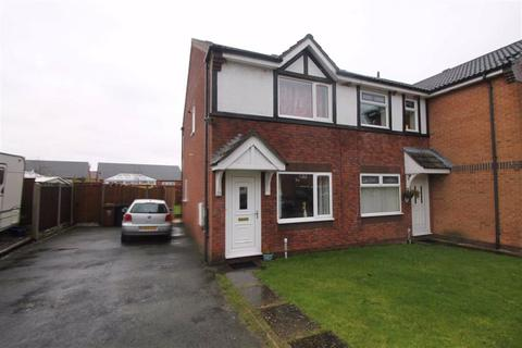 2 bedroom end of terrace house to rent - Heather Close, Oswestry