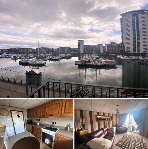2 bedroom apartment for sale - Dewsbuy Court Victoria Quay, Maritime Quarter, Swansea