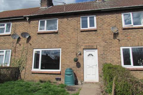 3 bedroom terraced house for sale - Mill Lane, Ebberston. YO13 9NL