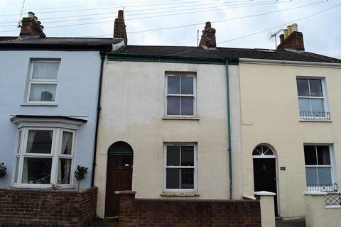 2 bedroom terraced house for sale - Trinity Street