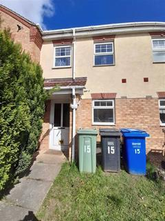 2 bedroom townhouse to rent - Kariba Close, Riverside, Chesterfield, S41