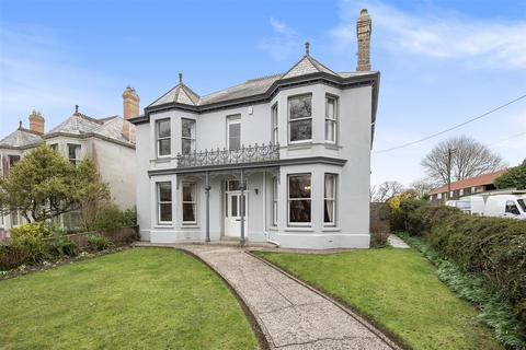 5 bedroom detached house for sale - North Road, Holsworthy