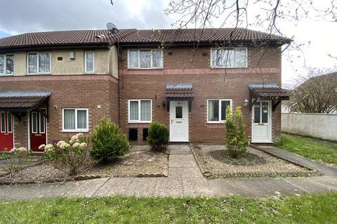 2 bedroom terraced house for sale - Llwyn Cyfarthwch, Llanelli