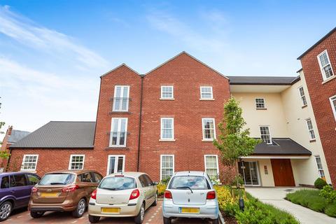 2 bedroom apartment for sale - Bainbridge Court, Kilwardby Street, Ashby-De-La-Zouch
