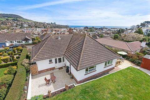 3 bedroom bungalow for sale - 2 Glebelands, Sidmouth