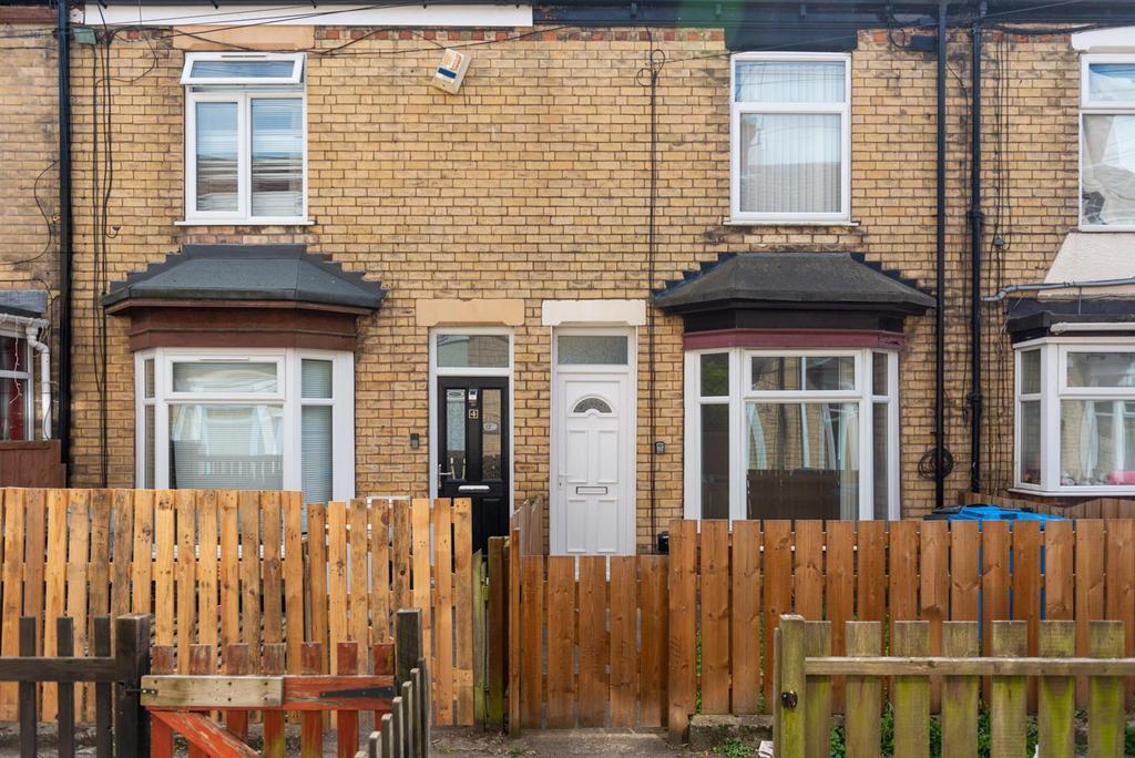 3, Elsternwick Avenue, Durham Street, Hull, East Y