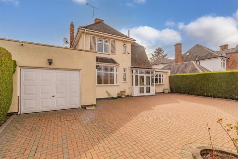 4 bedroom detached house for sale - Monsell Drive, Leicester