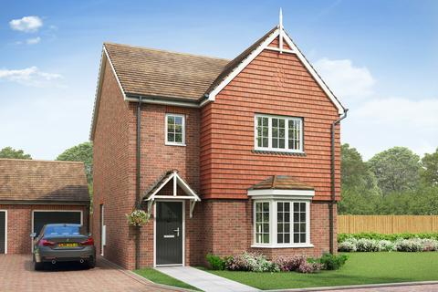 3 bedroom detached house for sale - Plot The Cedar, Home 85, The Cedar at The Sycamores,  The Sycamores Sales & Marketing Suite , Off Roundwell ME14