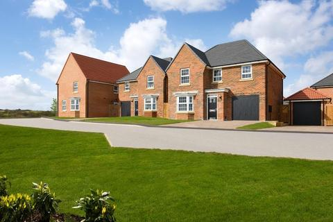 4 bedroom detached house for sale - Plot 54, Millford at Cherry Tree Park, St Benedicts Way, Ryhope, SUNDERLAND SR2