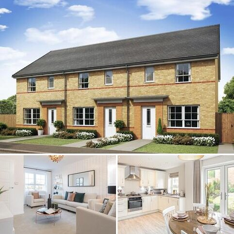 3 bedroom semi-detached house for sale - Plot 135, Ellerton at Canford Paddock, Magna Road, Canford BH11