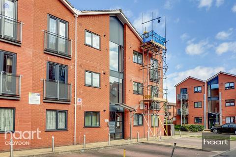 2 bedroom flat for sale - Slade Way, Mitcham