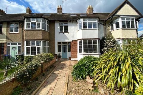 4 bedroom terraced house for sale - Billing Road, Abington, Northampton NN1 5RR