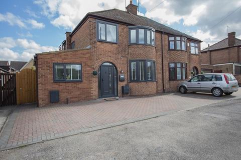 3 bedroom semi-detached house for sale - London Road, Yaxley, Peterborough, Cambridgeshire. PE7 3NP