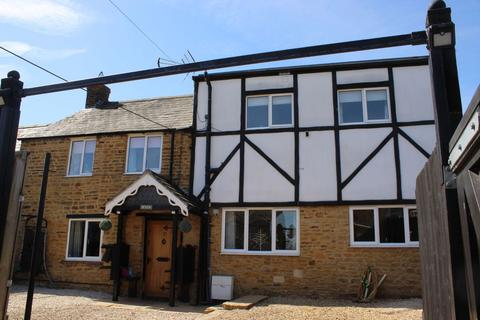 2 bedroom cottage for sale - Chater Street, Moulton, Northampton NN3 7UD