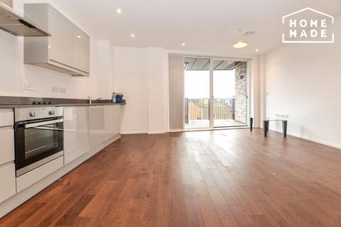 1 bedroom flat to rent - Gransden Avenue, London Fields, E8