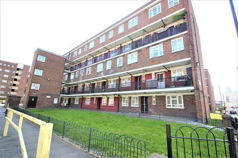 3 bedroom flat for sale - Flat 106, Geffrye Court, London