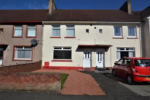 3 bedroom terraced house for sale - 47 Rubie Crescent, IRVINE, KA12 8HA